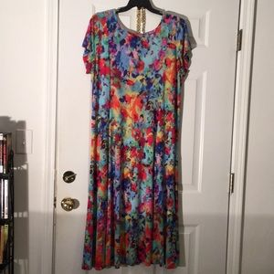 Nina Leonard Dresses - Gorgeous dress! 2X. SFH